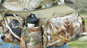 fanny pack for hunting
