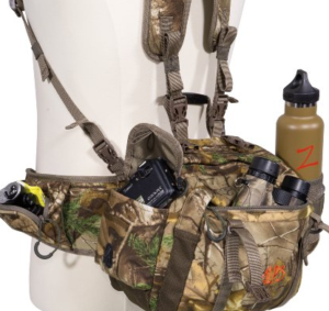 Best fanny pack for hunting