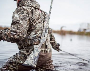 Best waders for hunting