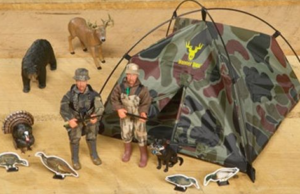 hunting toys for kids