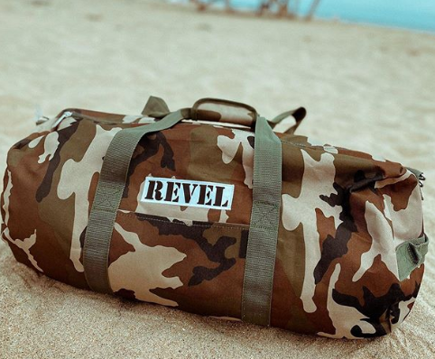 hunting duffel bags