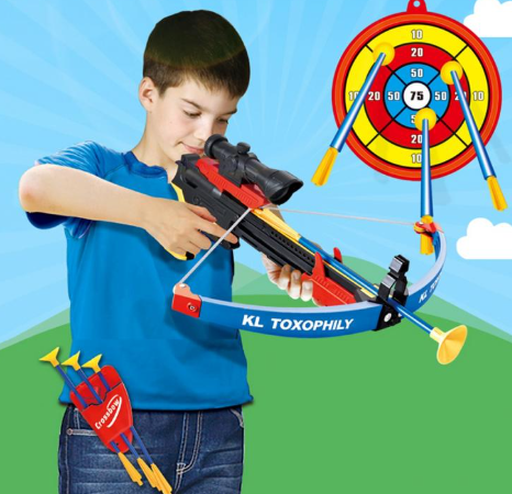 kids crossbow