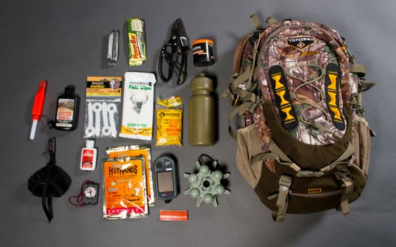 best day packs for hunting