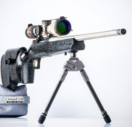 best scope for ruger 10/22 takedown