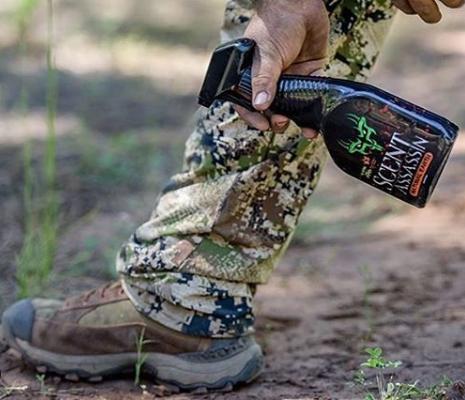 best scent killer for hunting