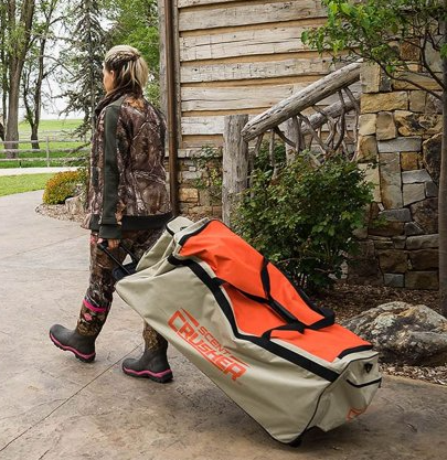ozone bag for hunting